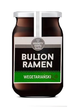 Bulion warzywny Ramen 900 g