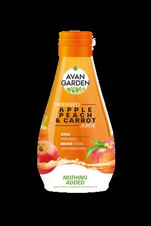 Sok jabłko - aronia AvanGarden