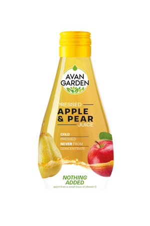 Sok jabłko - gruszka AvanGarden